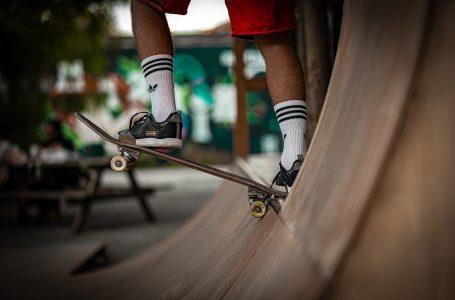 Un nouveau skate-park àColmar
