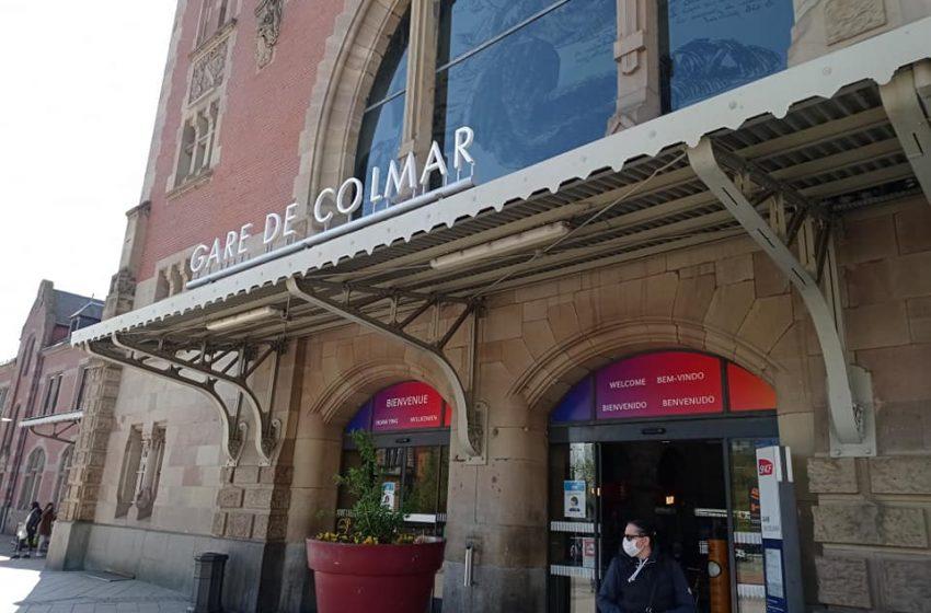 [Pétition] Et si Colmar exploitait commercialement sa Gare ?