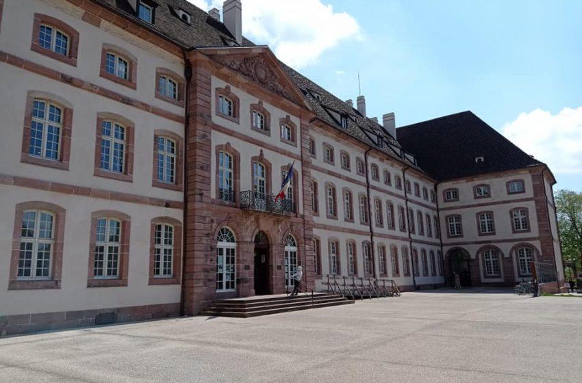 Médiathèque de Colmar – photos