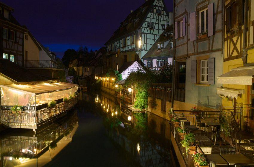 Colmar : Etes-vous pour l'extinction de l'éclairage public la nuit ?