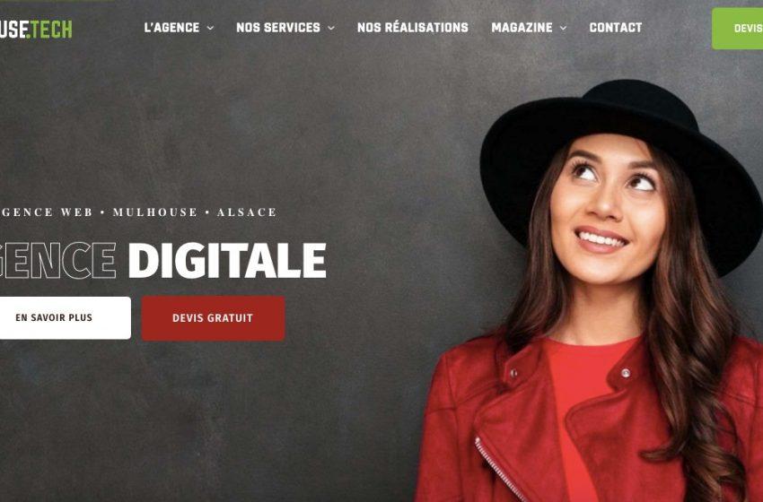 Mulhouse Tech cherche Partenaire