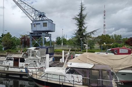 Port de plaisance de Colmar [photos]