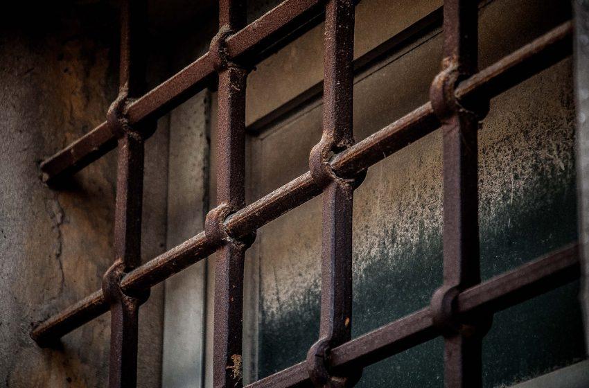 Colmar : ateliers d'écriture en prison [vidéo]