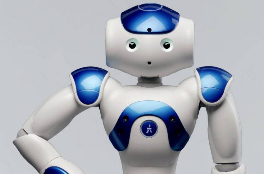 Un robot « s'installe » à Colmar