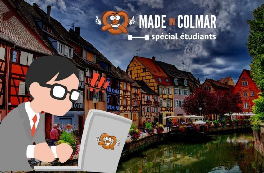 Étudier à Colmar en Alsace – infos utiles