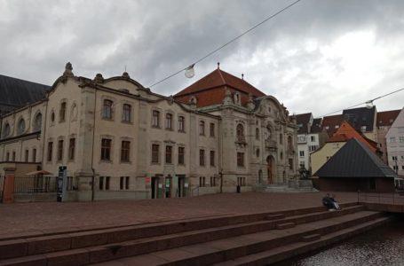 Place des Unterlinden à Colmar [photos]