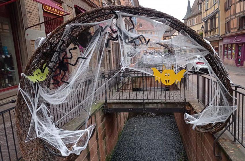 Halloween à Colmar – Alsace